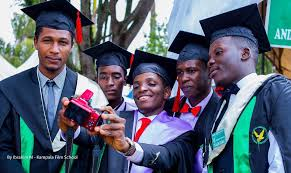 3000  graduate At KIU,  38 Scoop First Class Degrees