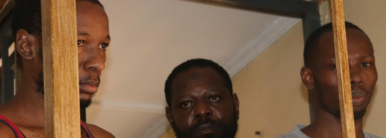 ' I was Tortured Into Confessing Crime'- Suspect In Mobile Money Agents' Murder Case Tells Court