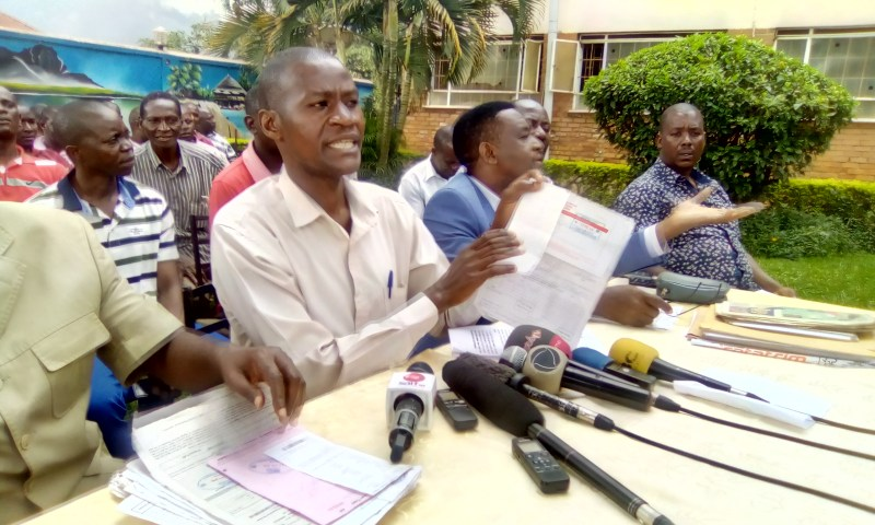Transport Operators Cry Foul Over Double  Express Penalty Scheme Fines