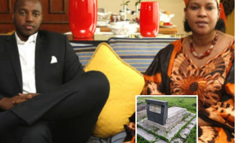 Abomination! Tooro Elders Accuse Omukama Oyo,Queen Mother Of Neglecting Princess Komukyeya's Tomb