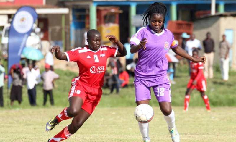 UCU Lady Cardinals To Face She Corporate In FUFA Women Super League