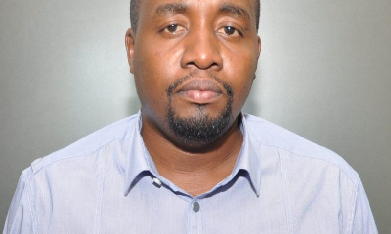 Top Corrupt Gov't Official Arrested At Entebbe Airport Fleeing Country After Allegedly Swindling Over US$120M