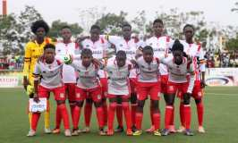 Crested Cranes Unveil Final  Squad  Of  20 For 2019 CECAFA