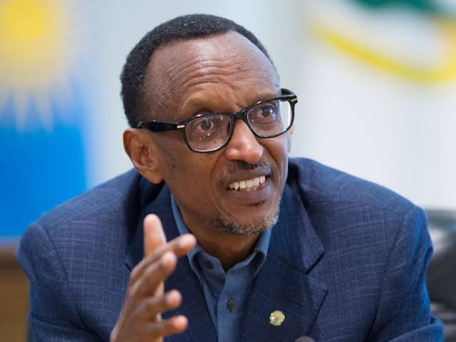 US,UK Gov'ts Order President Kagame To Free Illegally Jailed Rwandan Military Officers