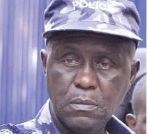 Police Sing Praises To ASP Agero For Brutalising FDC's Col. Dr. Besigye