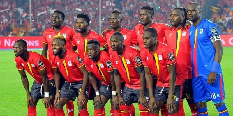 Thousands Of Uganda Cranes Fans Flock Namboole As Uganda Faces Malawi In AFCON Qualifier