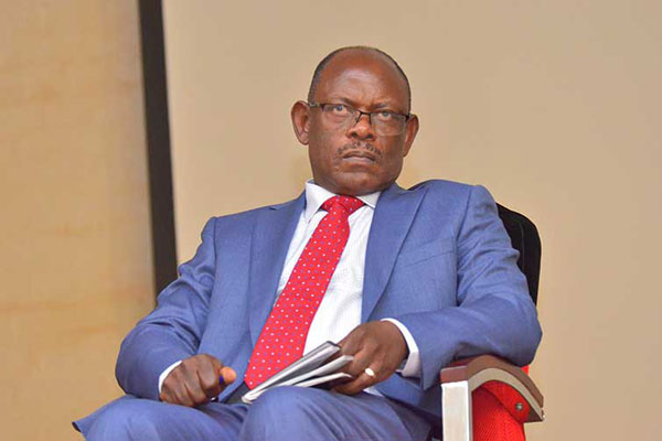Tension As MAK Students Drag University To Court, Want VC Prof. Nawangwe's Powers Trimmed