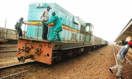 Uganda To Borrow  Shs8.1Trn From China For Railway Construction