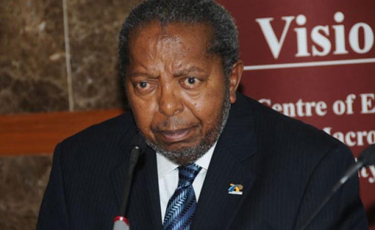 Drama As Age-phobia Grips Bank Of Uganda Officials