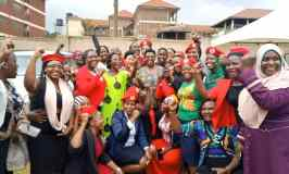 People Power Social Worker Eyes Lubaga Seat