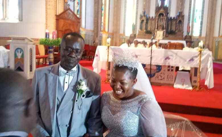 NRM SG Lumumba Reconciles With Hubby, Resumes Bonking Marathons