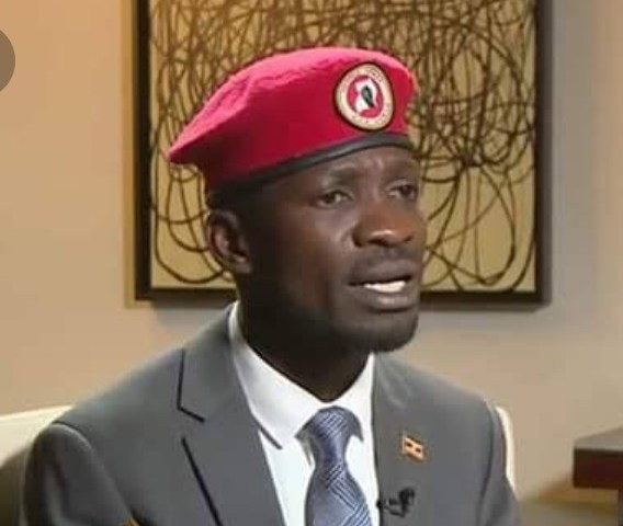 Gov't Chickens Out, Halts Bobi Wine Eviction