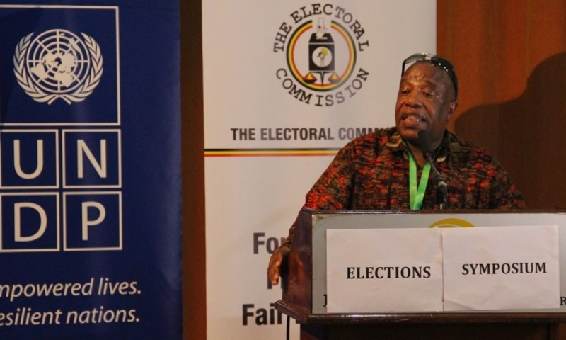 Lawyer Kagoro Urges Civil Societies, Ugandans To Utilize Technology During 2021 Election
