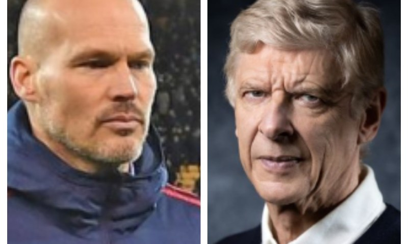 Wenger Sets Deadline For Arsenal Board To Appoint Ljungberg New Manager