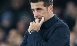 Everton Sack Marco Silva As Manager After 18 Months In Charge