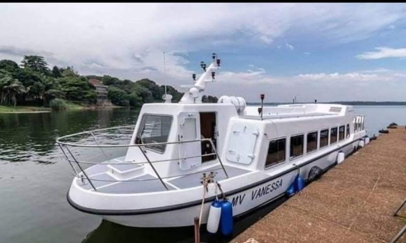 MV Vanessa Bosses Apologise For Sunday Boat Mishap