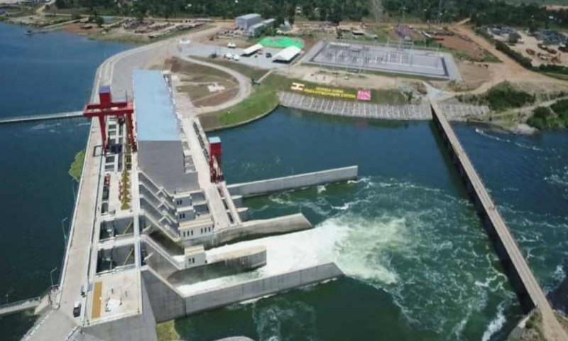 World Bank Approves Action Plan Following Isimba Dam Complaints