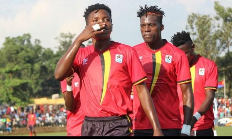 Okello Helps Uganda Cranes To Top   CECAFA Table