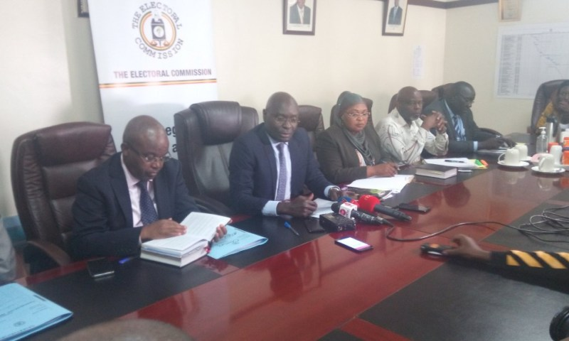 Electoral Commission Extends Deadline For National Voters Register Verification