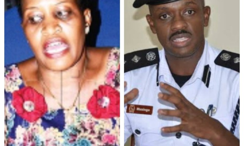 Bizarre! KMP Traffic Boss Musinga's Divorce Was Due To Witchcraft, Woman Is A Night Dancer!