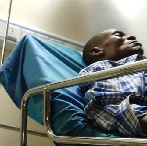 Bobi Wine Calls Upon Gov't To Foot Presidential Advisor Tamale Mirundi's Medical Bill