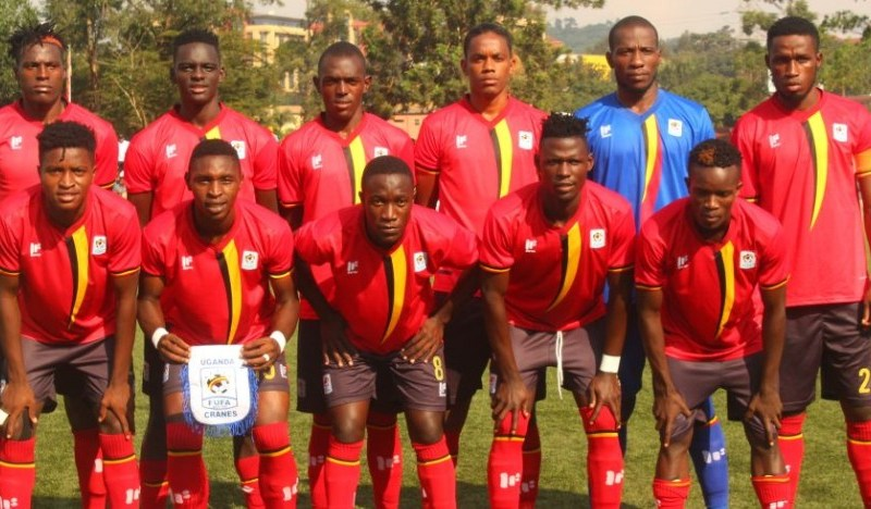 Cranes To Face Tanzania In CECAFA Senior Challenge Cup