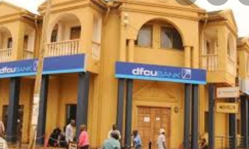 2020 To Start Badly For Dfcu As Bank Closes 19 Upcountry Branches
