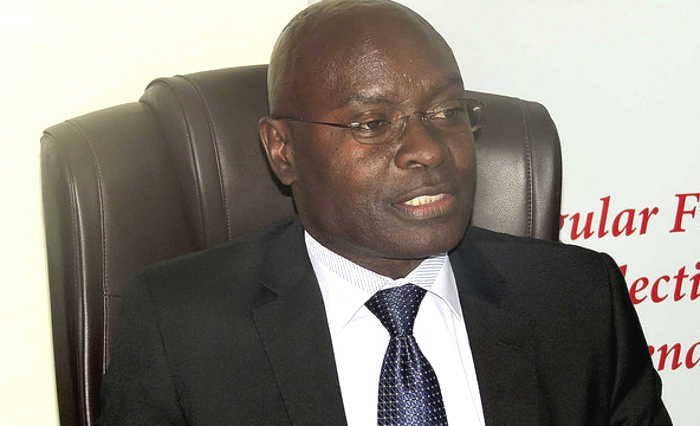 Electoral Commission Concludes Exercise For General Update Of  National Voters' Register