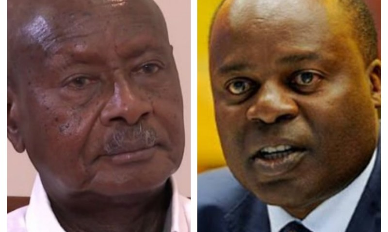 Why Museveni Has Applied Delaying Tactics On Renewal of Kasekende Contract