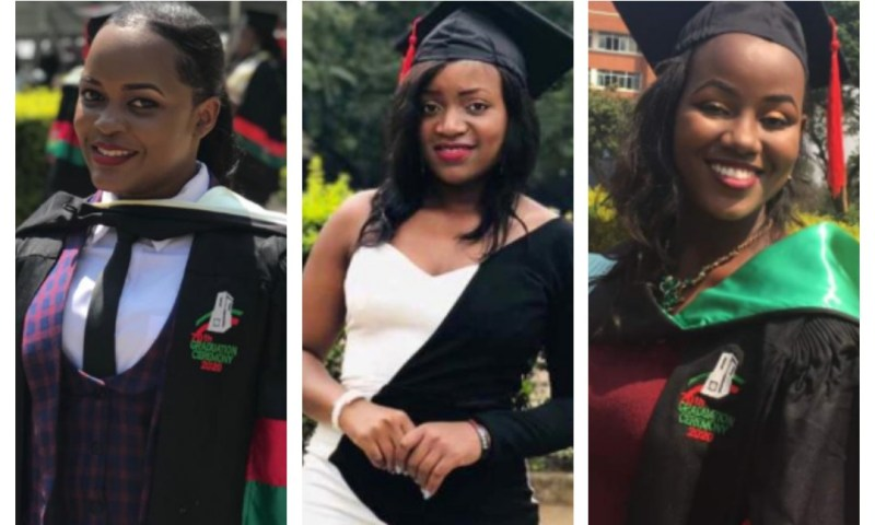 Hottest MUK Graduates Of 2020 Unveiled