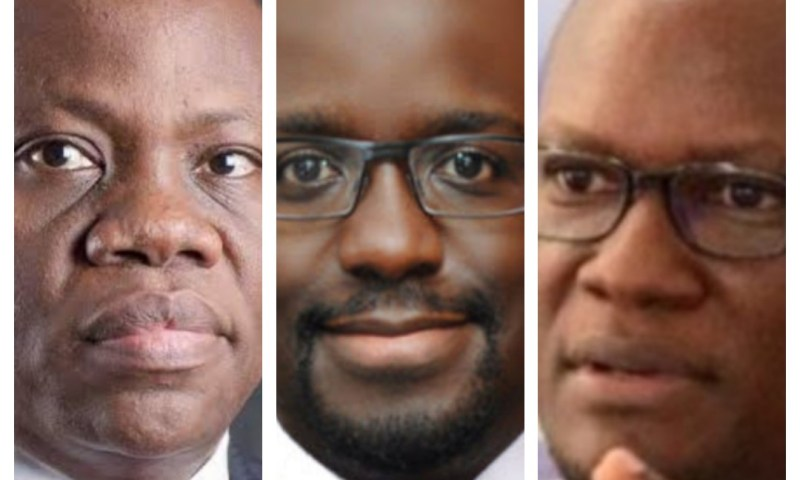 Dfcu Bank Bosses  In Panic Mode After Departure Of Majority Shareholders, Hold Crisis Meet