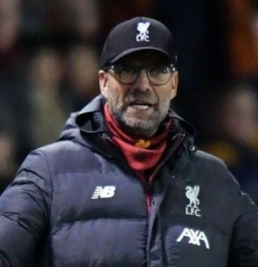 'I Won't Manage Liverpool In FA Cup Replay'-Jurgen Klopp