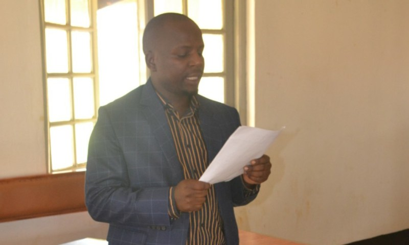 Sheema District Service Commission Suspended Over Corruption