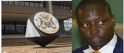 'Bank Of Uganda Has Made Shs2 Trillion Losses; So What!' -Min. Bahati
