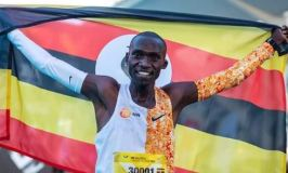 Cheptegei Does It Again! Sets New World Record In France