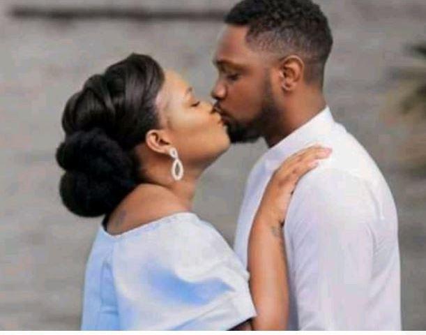 Onyango,  Kabaka Gal  In Mega Wedding Preps
