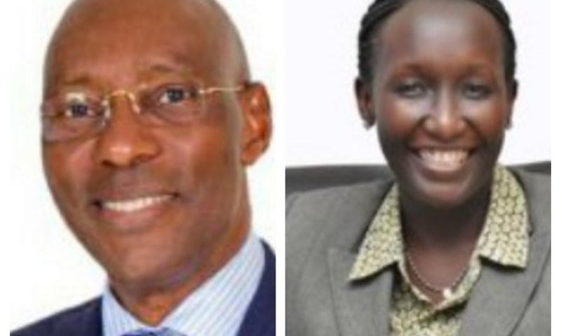 End Of Road: UCC E/D Eng. Mutabazi's  10-Year Reign Comes To An End
