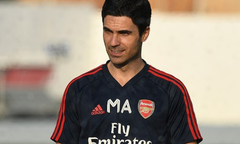 'I Have To Tell The Club What We Need'-Mikel Arteta