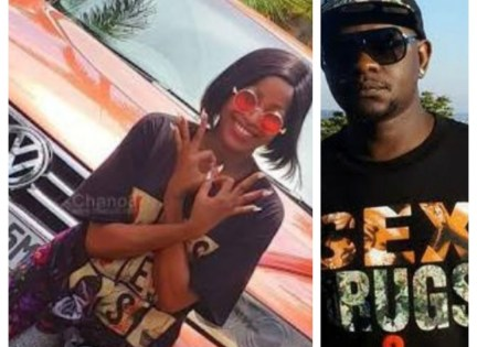 Jeff Orders Sheebah To Surrender Car, Property After Singer Flees Life Of Sex & Drugs