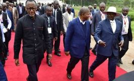 Museveni, Kagame Disagree On Opening Borders, Sign Extradition Treaty