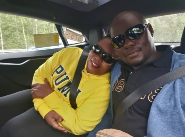 Mama Fina Dumps Hubby, Set To Wed Snatched Married Man