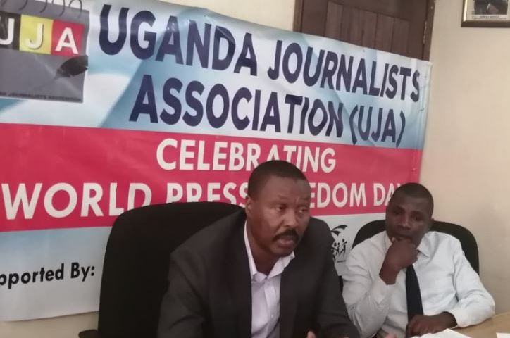 Don't Expect Free and Fair Elections 2021-General Muntu