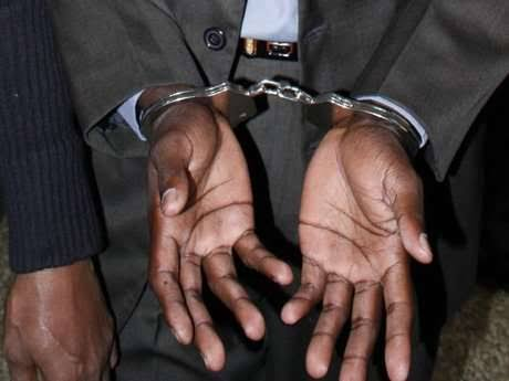 Police Sacco Boss Arrested Over Missing Billions