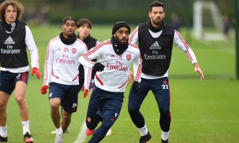 Arsenal Players Quarantined After Possible Coronavirus Contact With Olympiakos Chief