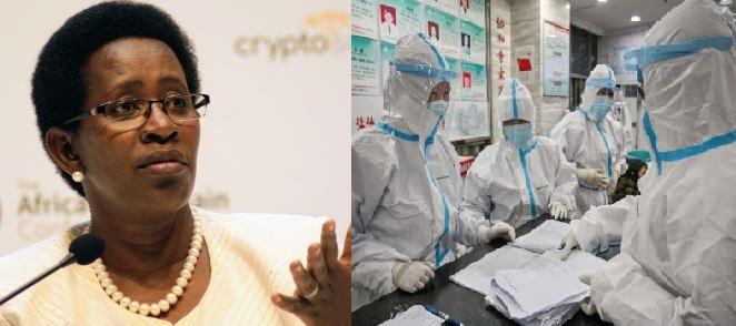 'No Corona Virus In Uganda'-Min. Of Health P.S Dr Atwine