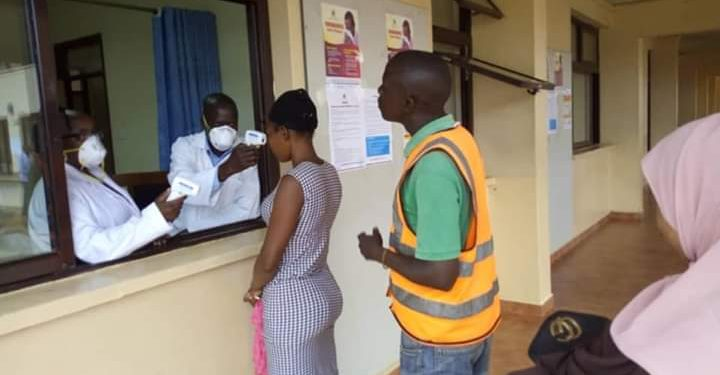 COVID-19 Updates: Uganda Records 35 New Infections As Cases Rise To 557