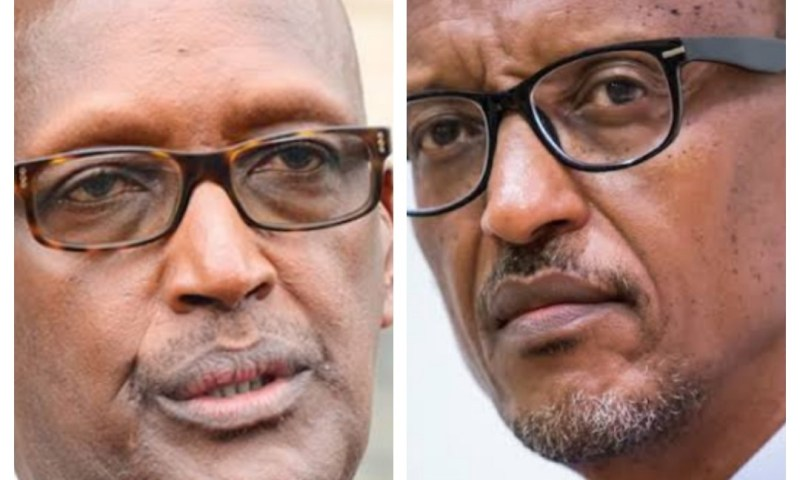 Gen. Tumukunde Charged With Treason After Urging Rwanda To  Help Overthrow President Museveni
