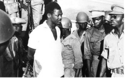 Secrets About Lumumba's  Brutal Murder  By Congo, US And Belgium Gov't Officials Unearthed