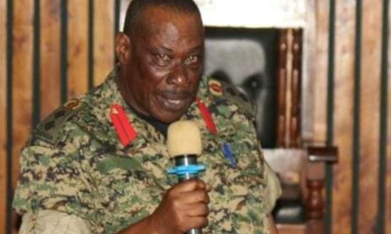 Bush War Hero UPDF Colonel  Sikagi Breathes His Last