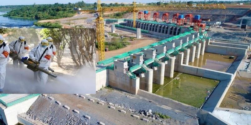 Uganda Set To Mint Billions Through Electricity As Karuma Hydropower Plant Nears Completion